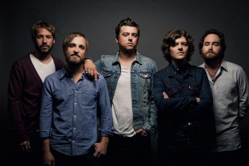 The Wild Feathers,  el nuevo latido del rock americano
