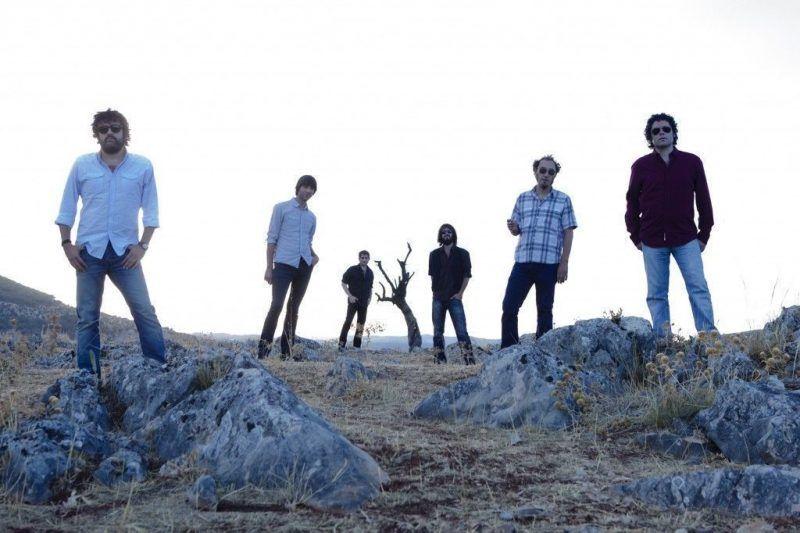 Grupo de Expertos Sol y Nieve, los nuevos senderos del rock andaluz