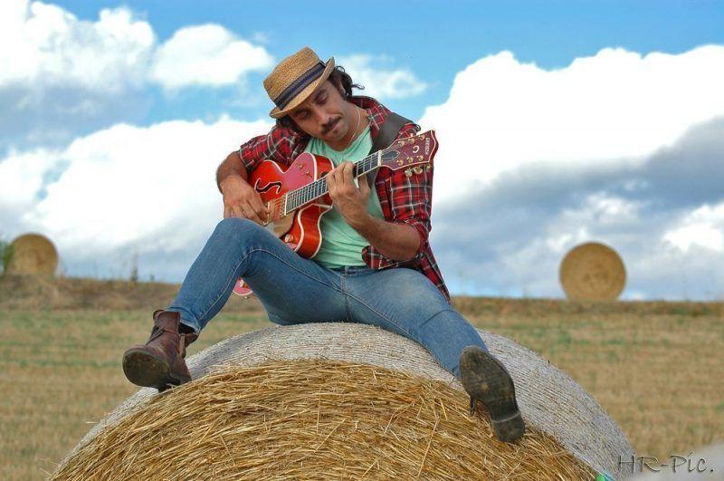 Lucas Masciano, el regreso de las canciones