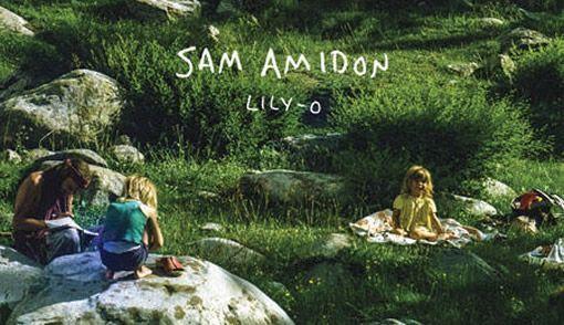 Sam Amidon, Lily-O (Nonesuch-Warner)