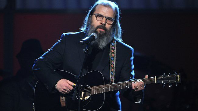 Nuevo disco de Steve Earle, Terraplane Blues.