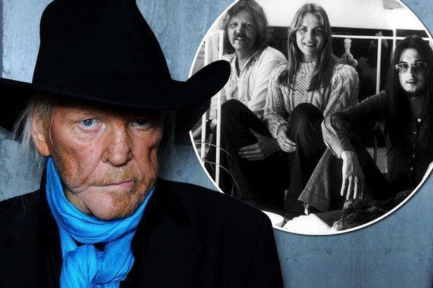 Muere Edgar Froese, el alma de Tangerine Dream