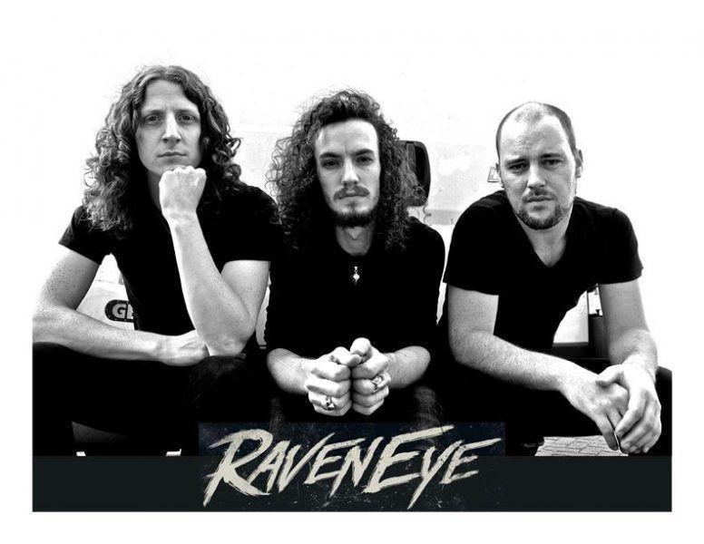 "Cambio de fecha gira Oli ""Raveneye"" Brown en Barcelona"
