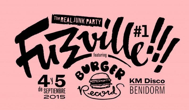 Fuzzville!!! primeros nombres confirmados!!!