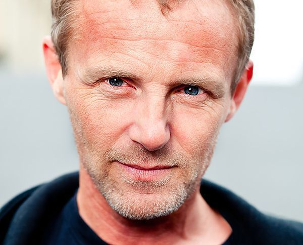 Jo Nesbø, un encuentro con el padre de Harry Hole