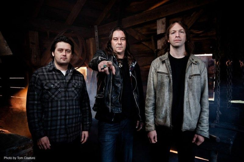 High On Fire, la fiera no está dormida