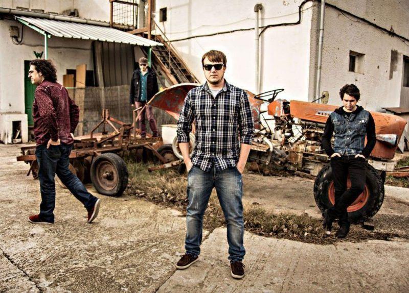 The Kleejoss Band, cuando la esencia lo es todo