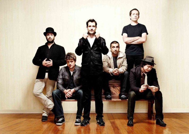 The Cat Empire, eclecticismo australiano en vena