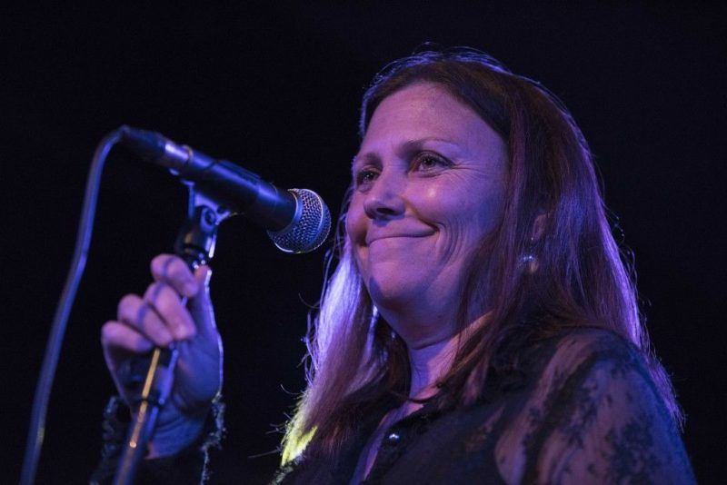 The Delines, Boite Live, Madrid