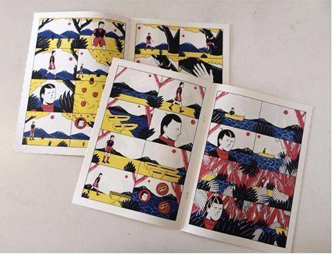 Cuento Del Niño Bueno / Cuento Del Niño Malo (Andrés Magán, a partir de la obra de Mark Twain), Linterna Mágica Ediciones