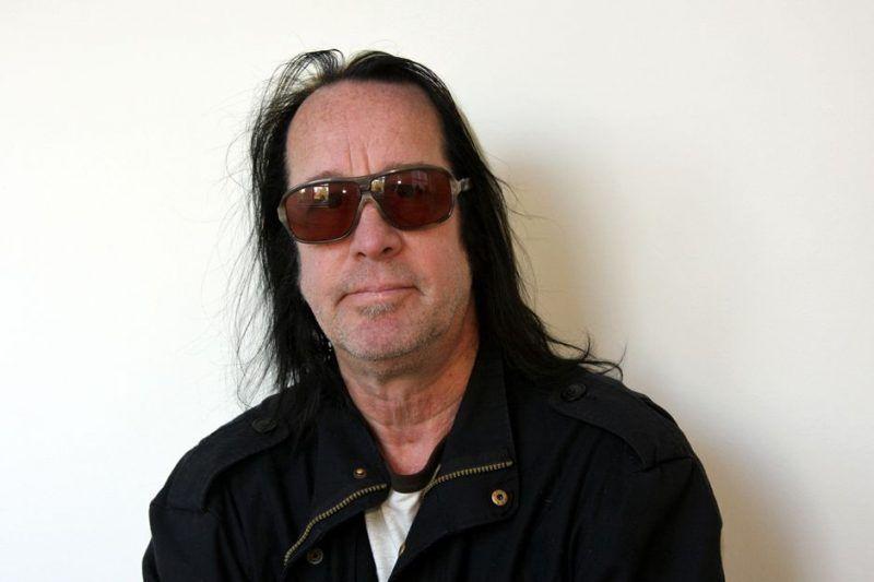 Todd Rundgren: El Individualista en el laboratorio
