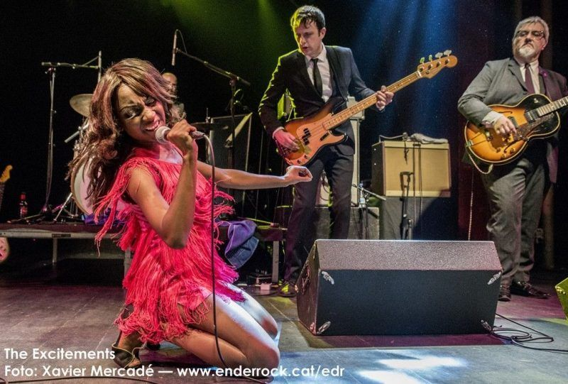 Nuevo videoclip de The Excitements