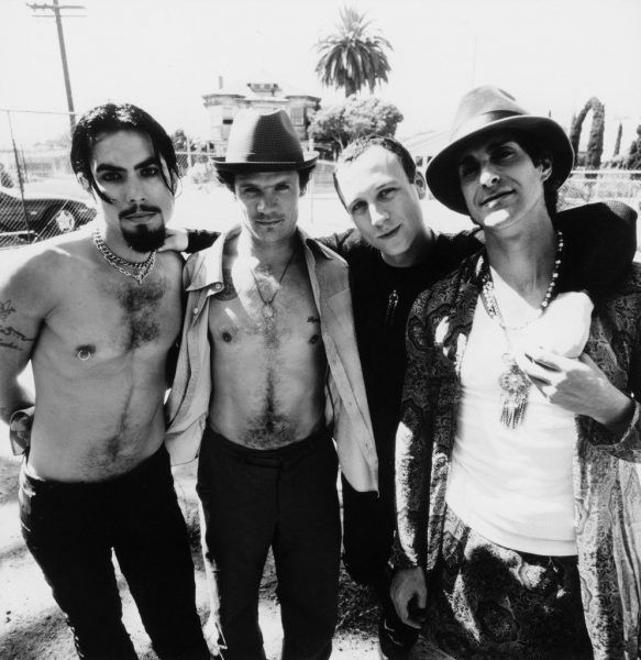 Mad Cool: Jane's Addiction revisitan Ritual de lo Habitual. Hablamos con Perry Farrell