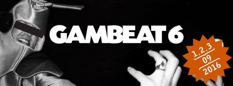 Gambeat Weekend, el festival más sixties de Barcelona