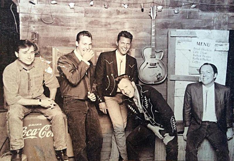 The Riptones, repaso a una discografía que tuvo que llevarlos al éxito…