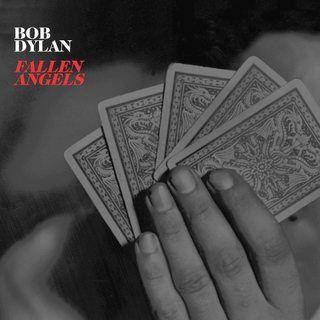 Bob Dylan – Falling Angels (Sony Music)