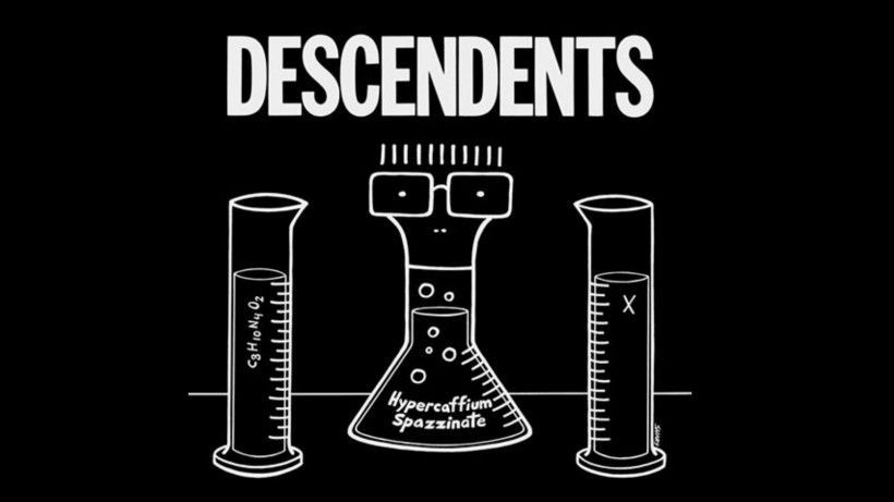 Nuevo disco de The Descendents, escucha un adelanto