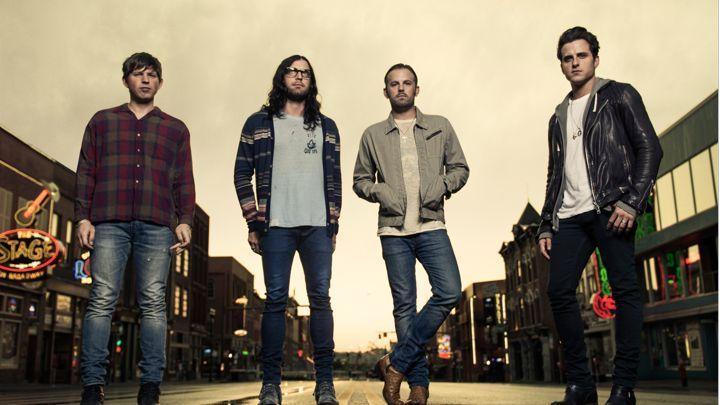 Kings of Leon anuncian nuevo disco