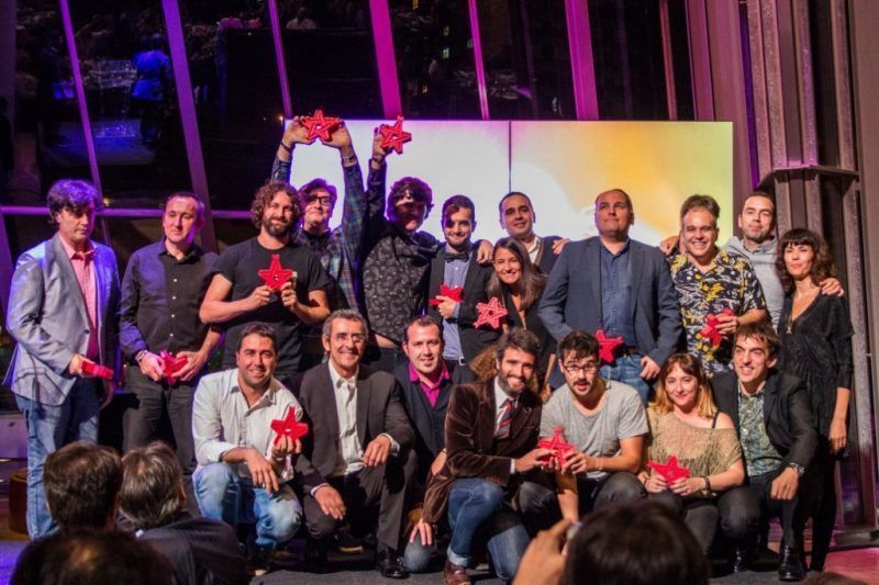 III Premios Fest: aumenta el número de inscritos