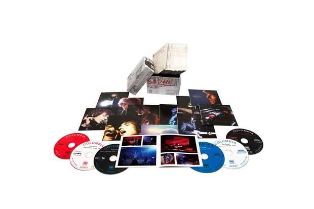 Macro Box-Set de Bob Dylan