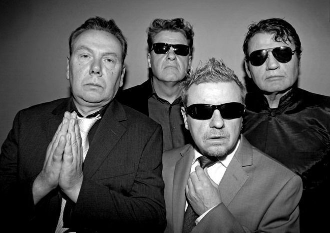 Meeting Point: The Godfathers