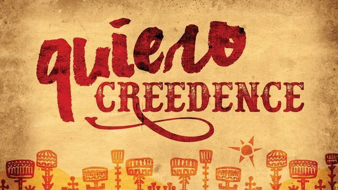 Tributo latino a Creedence Clearwater Revival