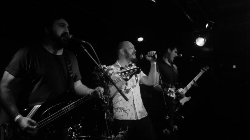 Aniversario Delia Records, Rock Palace (Madrid)