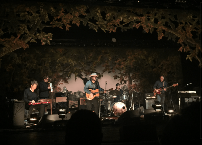 Wilco – O2 Academy Brixton (London)