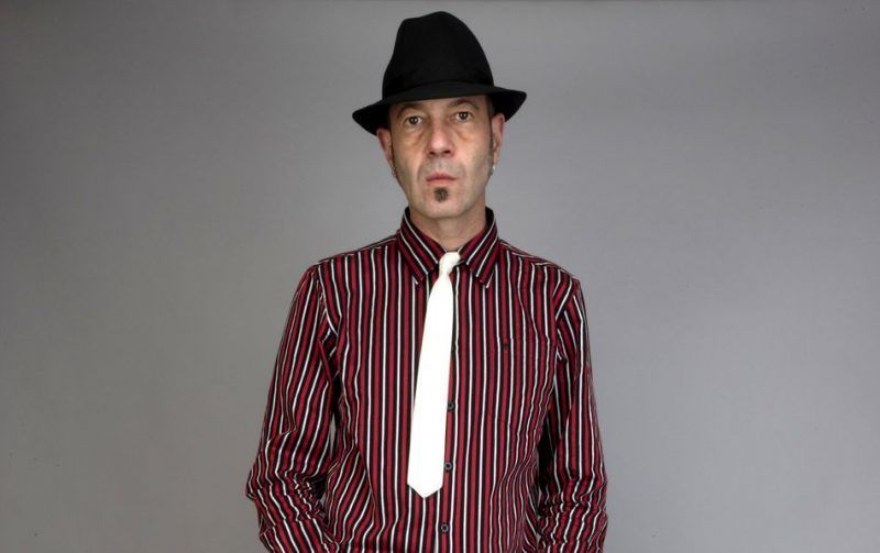 Meeting Point: Albert Gil (Brighton 64)