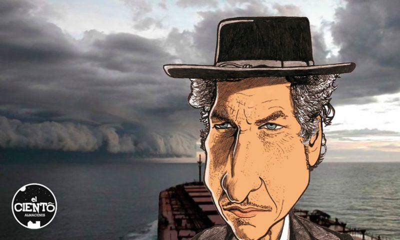 Bob Dylan en el Vapor Vell