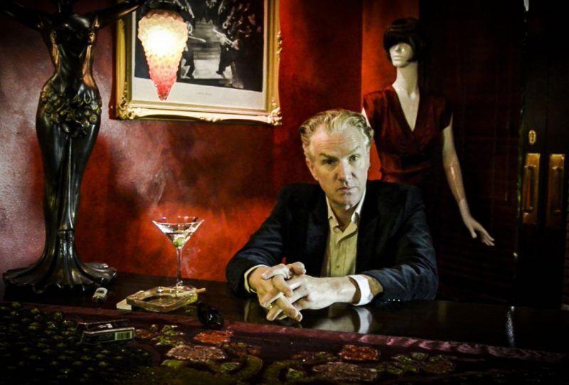 "Mick Harvey: ""PJ Harvey es la jefa"""