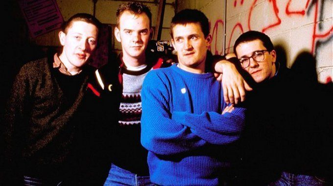 The Housemartins: Patrimonio de Hull, capital cultural 2017