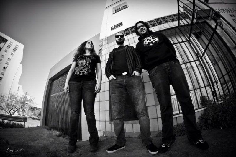 Atavismo presentan en Barcelona su nuevo disco.