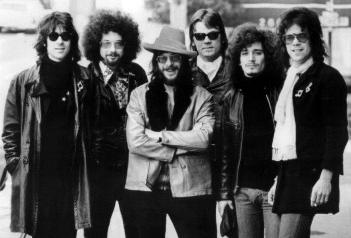 J Geils Band, Vuélate la cara!!!!! (in memoriam J. Geils)