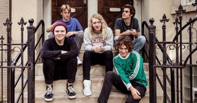 The Orwells en Madrid y Barcelona