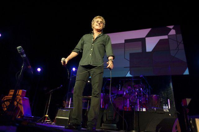 The Who revisitan Tommy en el Royal Albert Hall (Londres)