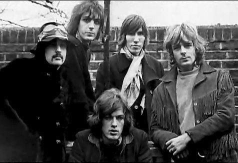 """Artículo psicodélico por el 50 aniversario de """"Piper at gates of dawn"""" de Pink Floyd"""