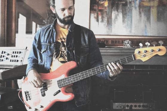 Descubriendo a The Band of Heathens: Scott Davis