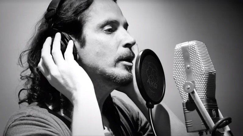 Último videoclip de Chris Cornell