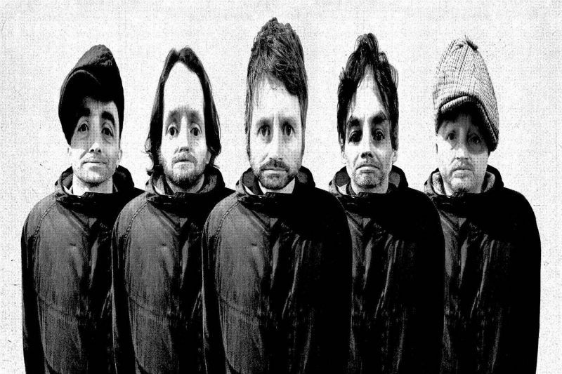 Super Furry Animals versionan a The Smiths