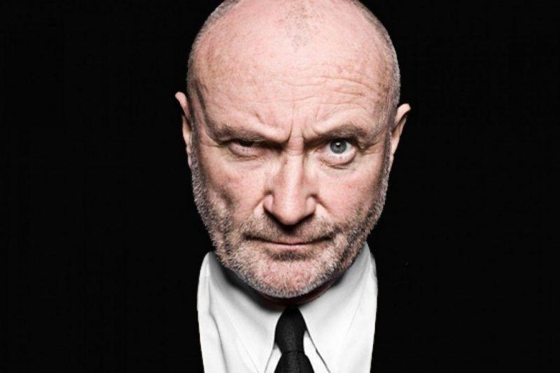 Phil Collins, el apestado cultural