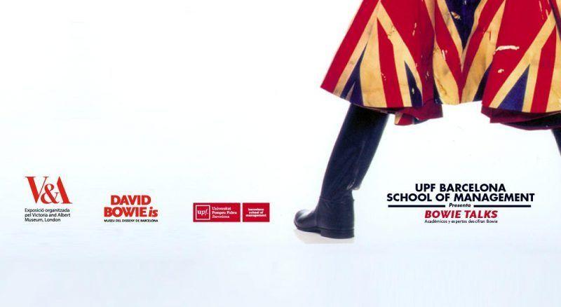 Ciclo sobre Bowie en la UPF