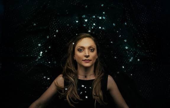 Eileen Jewell, nuevo disco y gira en noviembre