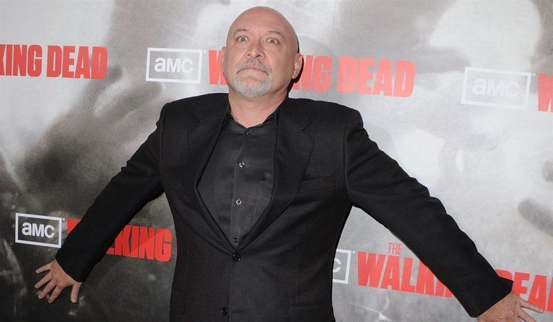 The Walking Dead – Frank Darabont (AMC)