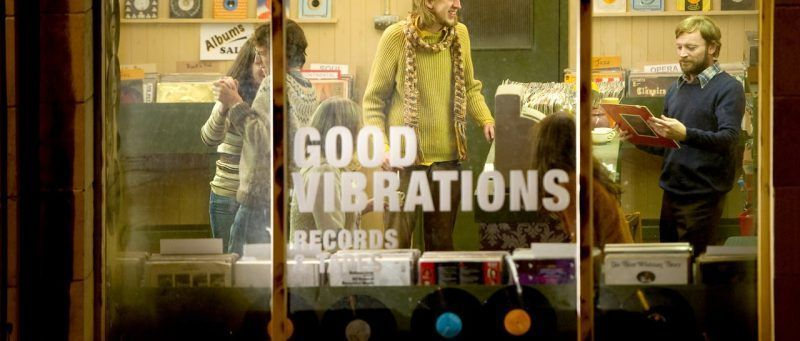 Good Vibrations – Lisa Barros D'Sa y Glenn Leyburn (Canderblinks/Revolution)