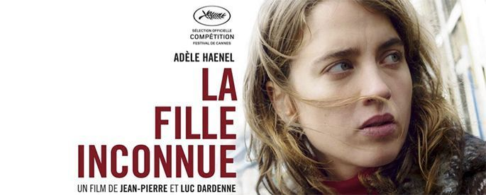 La chica desconocida – Jean-Pierre y Luc Dardenne (Wanda)