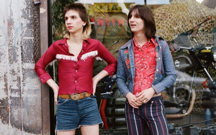 The Lemon Twigs, escucha un adelanto
