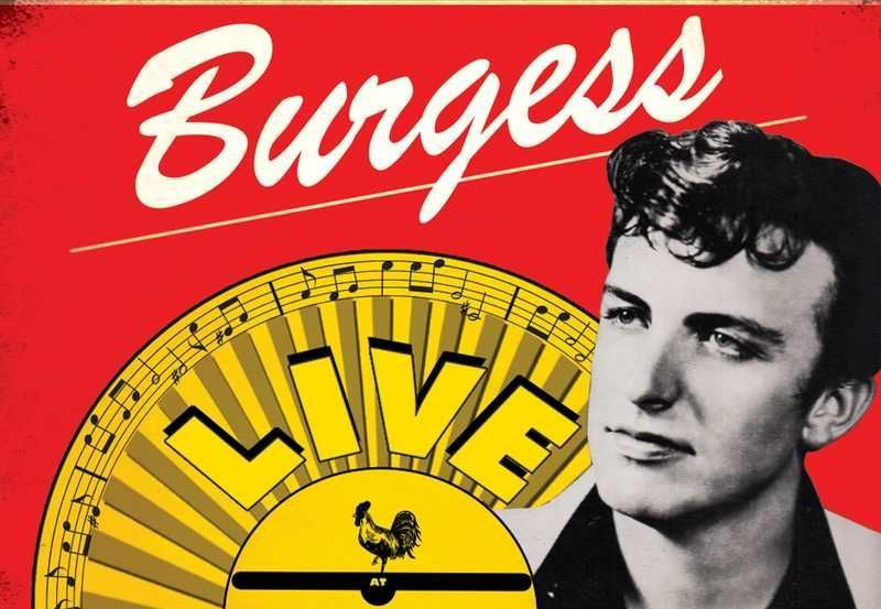Fallece Sonny Burgess