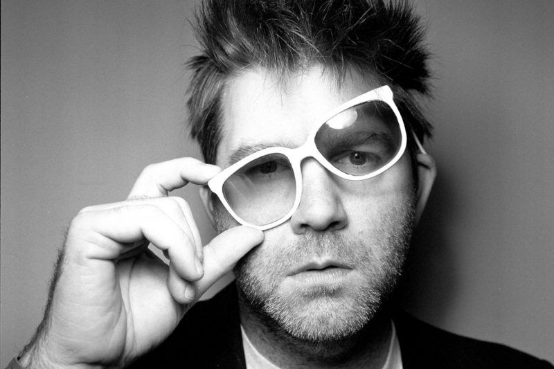 LCD Soundsystem – American Dream (Columbia, Sony)