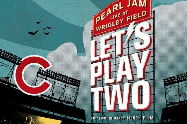 Disco en directo de Pearl Jam